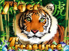 Tiger Treasures Slot Machine